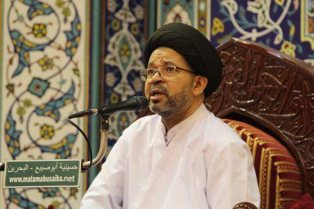 ياسين الجمري - التغطية المصورة لمجلس ليلة 25 من شهر رمضان – 1440 هـ 11