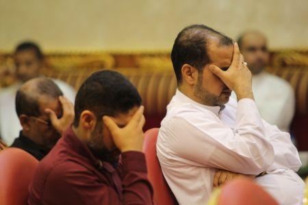 ياسين الجمري - التغطية المصورة لمجلس ليلة 25 من شهر رمضان – 1440 هـ 12