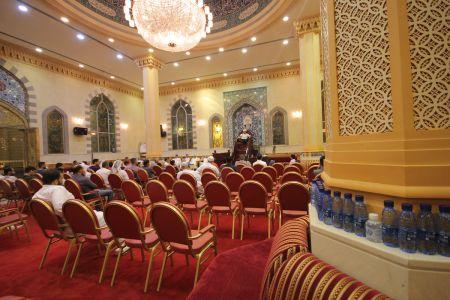 ياسين الجمري - التغطية المصورة لمجلس ليلة 29 من شهر رمضان – 1440 هـ 12
