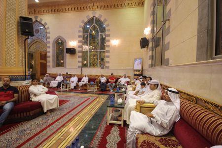 ياسين الجمري - التغطية المصورة لمجلس ليلة 29 من شهر رمضان – 1440 هـ 14