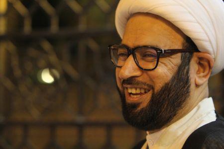ياسين الجمري - التغطية المصورة لمجلس ليلة 29 من شهر رمضان – 1440 هـ 20
