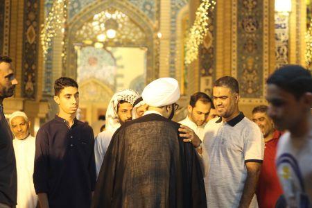 ياسين الجمري - التغطية المصورة لمجلس ليلة 29 من شهر رمضان – 1440 هـ 23