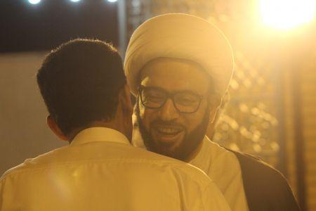 ياسين الجمري - التغطية المصورة لمجلس ليلة 29 من شهر رمضان – 1440 هـ 25