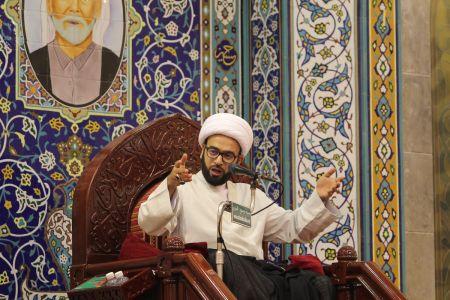 ياسين الجمري - التغطية المصورة لمجلس ليلة 29 من شهر رمضان – 1440 هـ 29