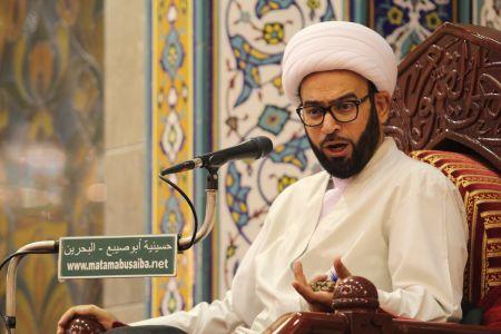 ياسين الجمري - التغطية المصورة لمجلس ليلة 29 من شهر رمضان – 1440 هـ 35