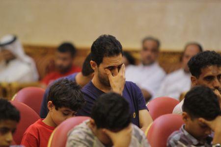 ياسين الجمري - التغطية المصورة لمجلس ليلة 29 من شهر رمضان – 1440 هـ 42