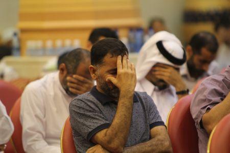 ياسين الجمري - التغطية المصورة لمجلس ليلة 29 من شهر رمضان – 1440 هـ 45