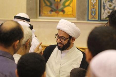ياسين الجمري - التغطية المصورة لمجلس ليلة 29 من شهر رمضان – 1440 هـ 49