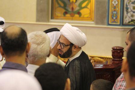 ياسين الجمري - التغطية المصورة لمجلس ليلة 29 من شهر رمضان – 1440 هـ 51