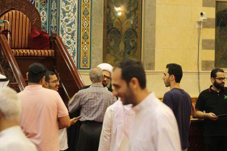 ياسين الجمري - التغطية المصورة لمجلس ليلة 29 من شهر رمضان – 1440 هـ 55