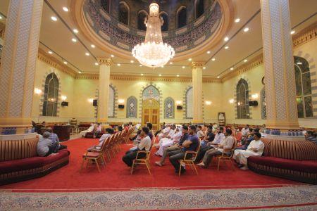 ياسين الجمري - التغطية المصورة لمجلس ليلة 29 من شهر رمضان – 1440 هـ 9