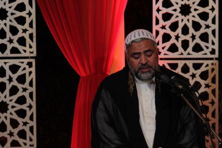 علي حمادي و الملا صالح الشيخ - التغطية المصورة لإحياء ليلة 29 رمضان 1442 هـ 3