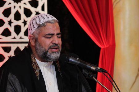 علي حمادي و الملا صالح الشيخ - التغطية المصورة لإحياء ليلة 29 رمضان 1442 هـ 5
