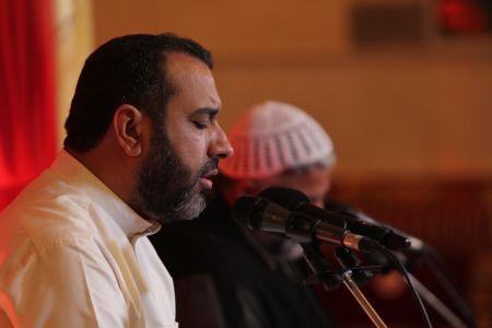 علي حمادي و الملا صالح الشيخ - التغطية المصورة لإحياء ليلة 29 رمضان 1442 هـ 6