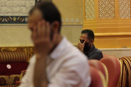 ياسين الجمري - التغطية المصورة لمحاضرة ليلة 29 رمضان 1442 هـ 7