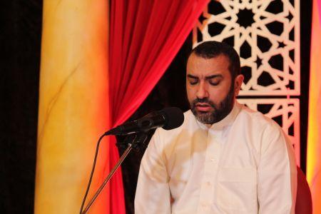 علي حمادي و الملا صالح الشيخ - التغطية المصورة لإحياء ليلة 29 رمضان 1442 هـ 8