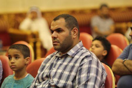 ياسين الجمري - التغطية المصورة لمجلس ليلة 30 من شهر رمضان – 1440 هـ 11