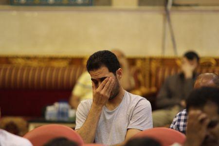 ياسين الجمري - التغطية المصورة لمجلس ليلة 30 من شهر رمضان – 1440 هـ 15