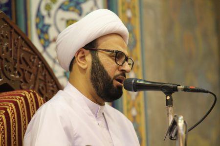 ياسين الجمري - التغطية المصورة لمجلس ليلة 30 من شهر رمضان – 1440 هـ 18