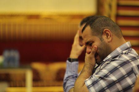 ياسين الجمري - التغطية المصورة لمجلس ليلة 30 من شهر رمضان – 1440 هـ 21