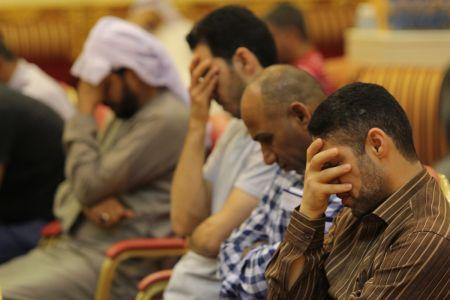 ياسين الجمري - التغطية المصورة لمجلس ليلة 30 من شهر رمضان – 1440 هـ 23