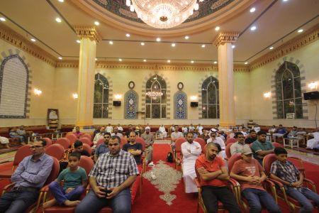 ياسين الجمري - التغطية المصورة لمجلس ليلة 30 من شهر رمضان – 1440 هـ 2