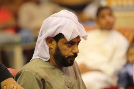 ياسين الجمري - التغطية المصورة لمجلس ليلة 30 من شهر رمضان – 1440 هـ 5