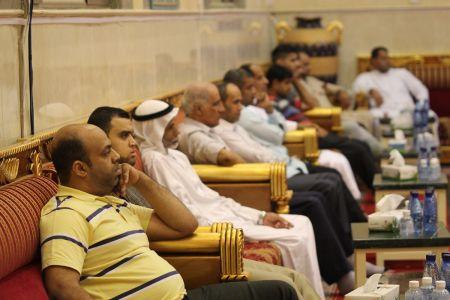 ياسين الجمري - التغطية المصورة لمجلس ليلة 30 من شهر رمضان – 1440 هـ 6