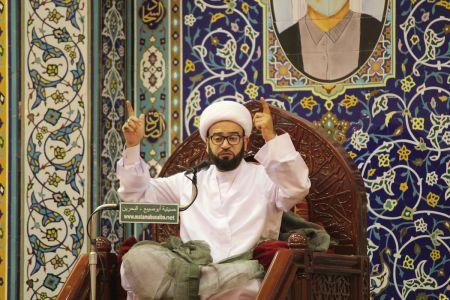 ياسين الجمري - التغطية المصورة لمجلس ليلة 30 من شهر رمضان – 1440 هـ 7