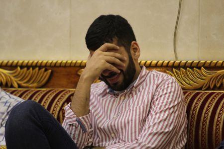 علي الجفيري - التغطية المصورة لمجلس ليلة 6 من شهر رمضان – 1440 هـ 13