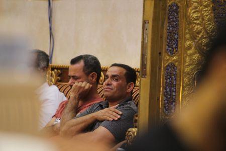 علي الجفيري - التغطية المصورة لمجلس ليلة 6 من شهر رمضان – 1440 هـ 18