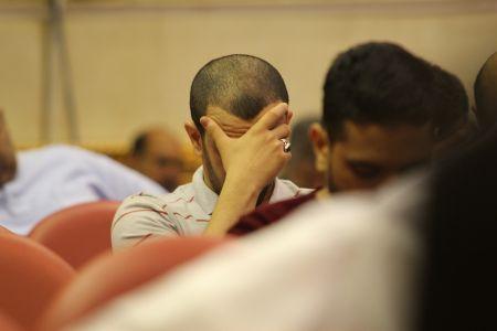 علي الجفيري - التغطية المصورة لمجلس ليلة 7 من شهر رمضان – 1440 هـ 13