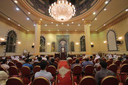 علي الجفيري - التغطية المصورة لمجلس ليلة 7 من شهر رمضان – 1440 هـ 3