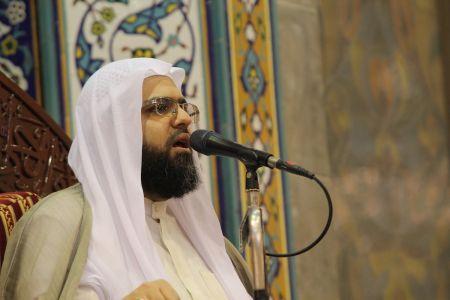علي الجفيري - التغطية المصورة لمجلس ليلة 7 من شهر رمضان – 1440 هـ 5