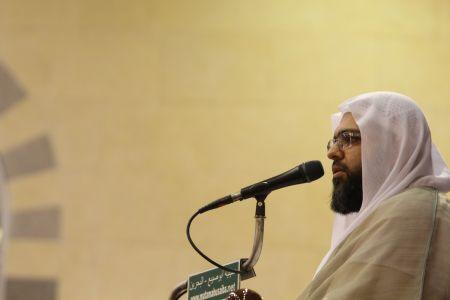 علي الجفيري - التغطية المصورة لمجلس ليلة 8 من شهر رمضان – 1440 هـ 12