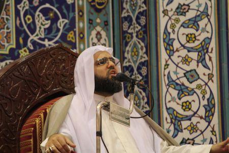علي الجفيري - التغطية المصورة لمجلس ليلة 8 من شهر رمضان – 1440 هـ 24