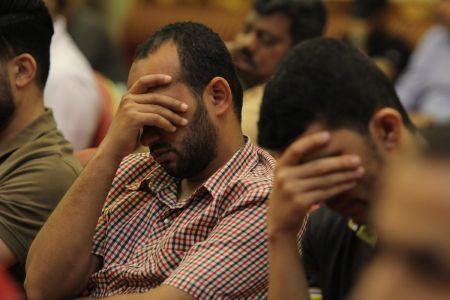 علي الجفيري - التغطية المصورة لمجلس ليلة 9 من شهر رمضان – 1440 هـ 11
