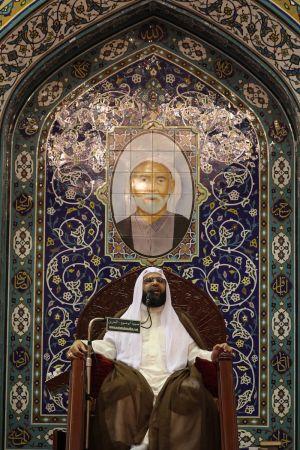 علي الجفيري - التغطية المصورة لمجلس ليلة 9 من شهر رمضان – 1440 هـ 12