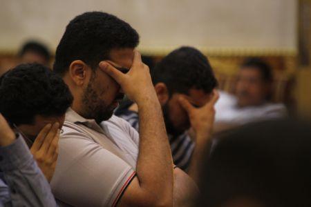 علي الجفيري - التغطية المصورة لمجلس ليلة 9 من شهر رمضان – 1440 هـ 13