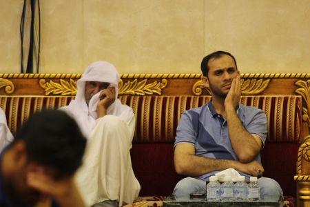 علي الجفيري - التغطية المصورة لمجلس ليلة 9 من شهر رمضان – 1440 هـ 16