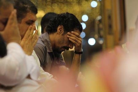 علي الجفيري - التغطية المصورة لمجلس ليلة 9 من شهر رمضان – 1440 هـ 19