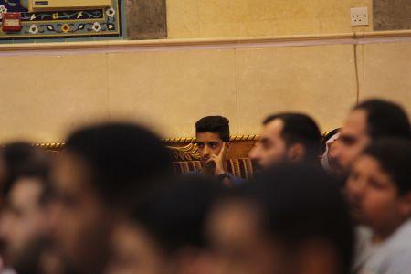علي الجفيري - التغطية المصورة لمجلس ليلة 9 من شهر رمضان – 1440 هـ 7