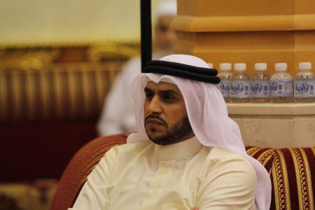 علي الجفيري - التغطية المصورة لمجلس ليلة 9 من شهر رمضان – 1440 هـ 8