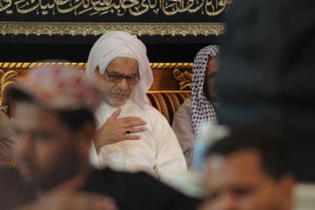المصورة لمجلس ذكرى استشهاد الامام زين العابدين عليه السلام ظهرا 1439 - الشيخ علي البيابي (13)