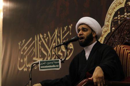 المصورة لإحياء ذكرى رحيل منقذ البشرية رسول الله محمد (ص) (19)