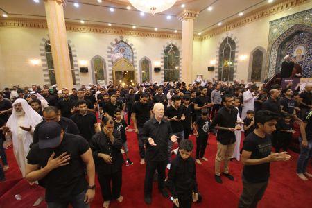 المصورة لليلة 21 من شهر رمضان المبارك (4)