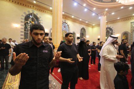 المصورة لليلة 21 من شهر رمضان المبارك (5)