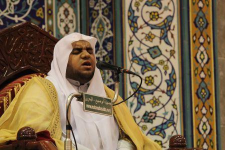 المصورة لمجلس ليلة 26 من شهر رمضان – 1440 هـ 7
