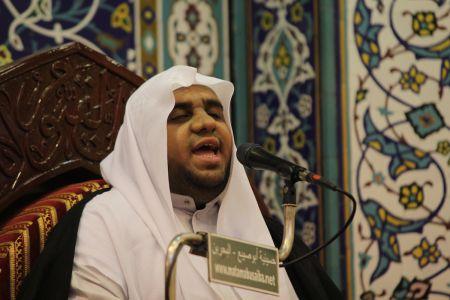 المصورة لمجلس ليلة 27 من شهر رمضان – 1440 هـ 2