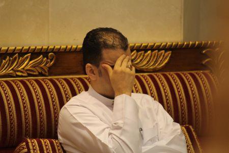 المصورة لمجلس ليلة 27 من شهر رمضان – 1440 هـ 6